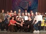 Совместный проект детских образцовых цирковых коллективов Пилигрим&ampСпутник -