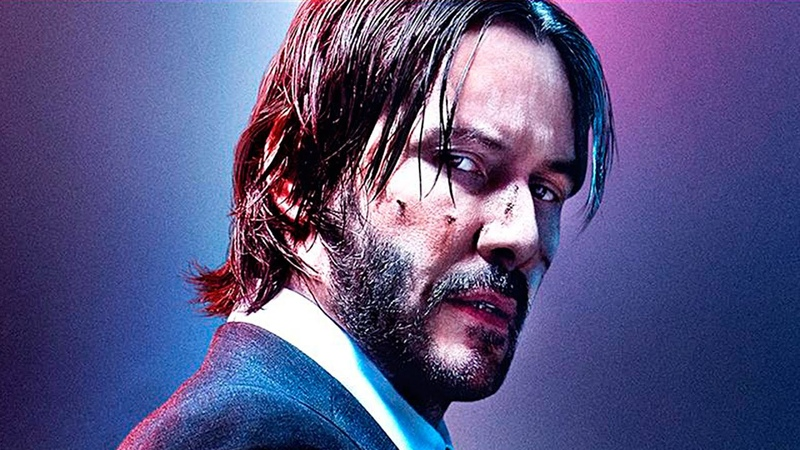 Jerry Cantrell, Tyler Bates, Gil Sharone - A Job To Do [John Wick Chapter 2 Soundtrack]