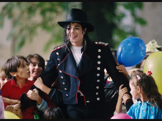 Michael Jackson the purest soul in the world (version 2)
