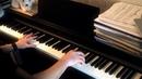 Королек - птичка певчая (фортепиано) Çalıkuşu