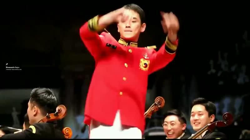 Мы с солдатами зажгли Ring Ding Dong плясать пошли 27 06 2019 МС Кибом на мероприятии военного оркестра