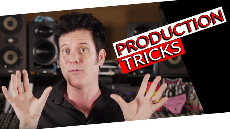 5 music production tricks for better songs - Warren Huart Produce Like A Pro