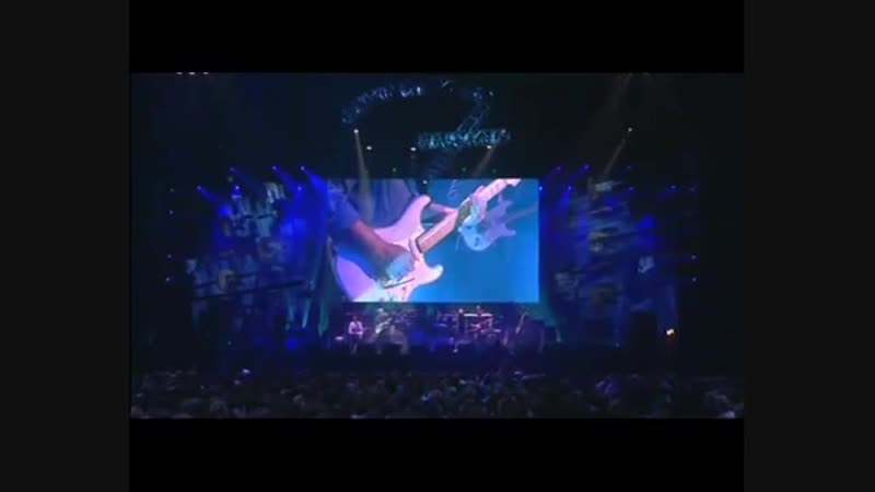 Gilmour / Marvin - In Concert 50 Years Of The Fender Stratocaster