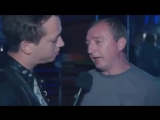 Водитель тролейбуса в ночном клубе