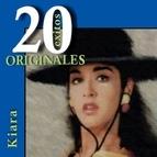 Kiara альбом 20 Exitos Originales