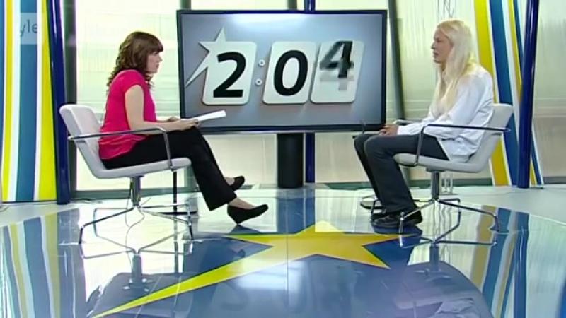 Petrus Pennanen 55 YLEn meppigalleria Eurovaalit 2014