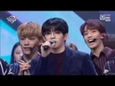 190214 SEVENTEEN 세븐틴 win 1 with Home on M Countdown Triple Crown Encore