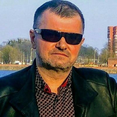 Олег Кулебакин