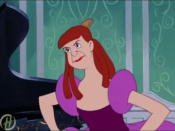 Cinderella (1950) Mega seviyyesiz version (dublaj) 😂😂 Harun Memmedov
