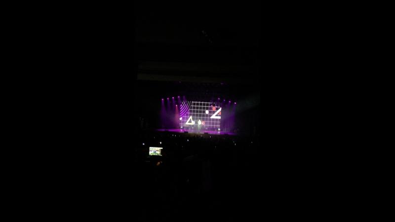 Аня Кудимова — Live