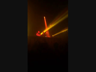 20.10 Dropzone live, Kaiju