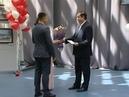 В День семьи любви и верности в Смоленске чествовали супружеские пары