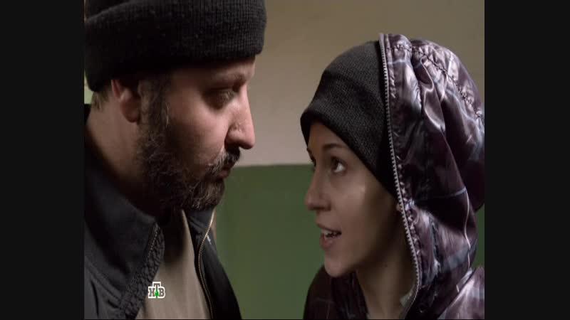 Карпов 3 сезон 18 серия