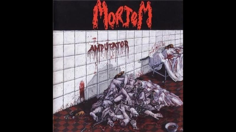 MetalRus ru Brutal Death Metal MORTEM Amputator 1993 Full Album_MP4 270p_360p.mp4