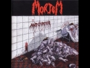 MetalRus ru Brutal Death Metal MORTEM Amputator 1993 Full Album MP4