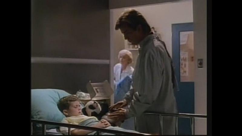 Лабиринт Правосудия 5х05 Врачебная Ошибка (Standard of Care) (1990) Русский Дубляж