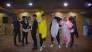 MYTEEN 「SHE BAD Japanese ver 」dance practice Halloween Ver