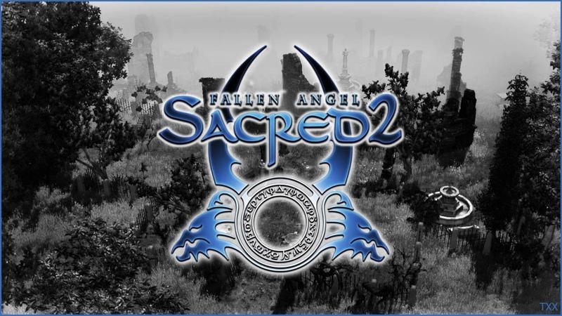 Sacred 2: The Fallen Angel - full soundtrack