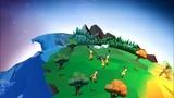 Планета Земля. Как она появилась Познавательное видео для детей