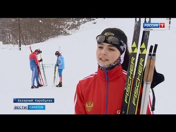 Пора смазывать лыжи масштабная подготовка идет к Лыжне России в Базарном Карабулаке
