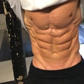 Ryan Terry on Instagram Ab check