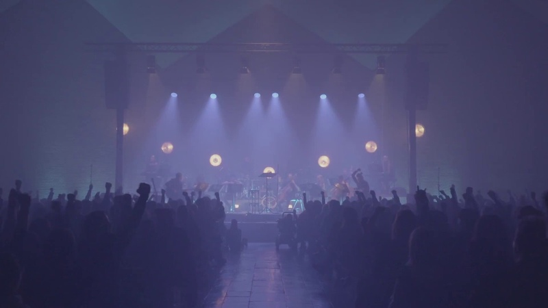 LORD OF THE LOST - Fists Up In The Air (Live @ Christuskirche)   Napalm Records