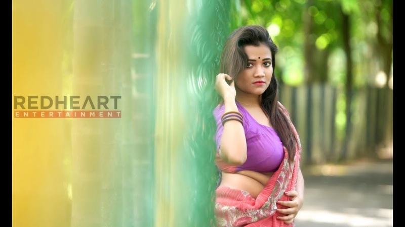 Sareelover Rimi Pink Saree Episode 17 Full HD 2018