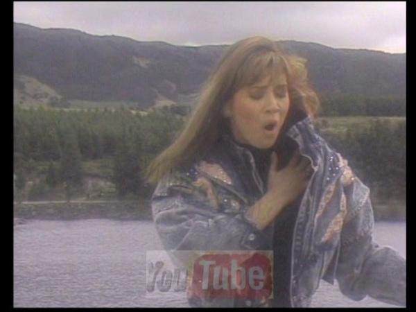 Myriam Hernandez - Ay Amor (Video Clip) (1988)