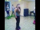 Джамп фитнес и джамп денс в Курумуче