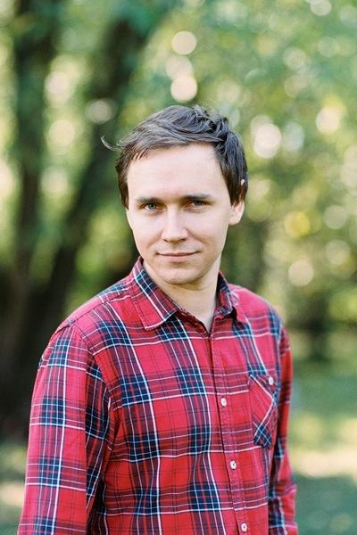 Сергей Спиридонов