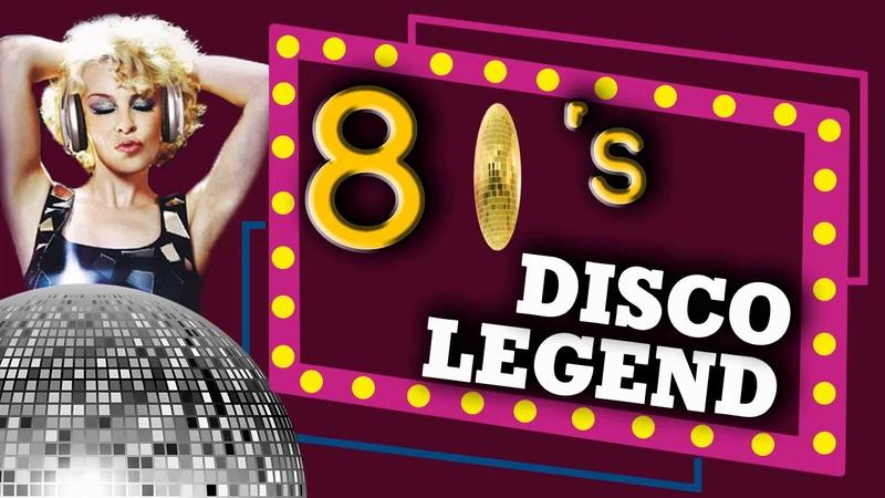 Best Disco Dance Songs of 70 80 90 Legends Golden Eurodisco Megamix Best disco music 70s 80s 90s