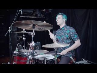 Modern day cain drum by ryan seaman