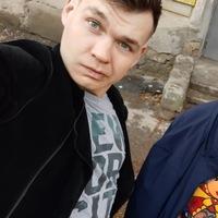Анкета Алексей Лимaнский