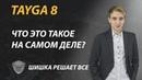 Подробно о продукте ТАЙГА 8 [Дмитрий Лаевский] Что такое Tayga8 на самом деле
