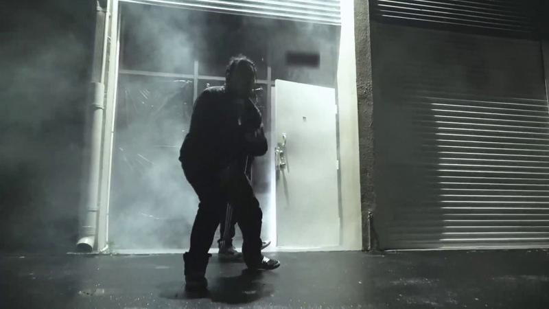 RAMIREZ - Be A Witness [Feat. Shakewell]