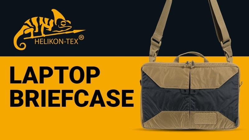 Helikon-Tex - Laptop Briefcase