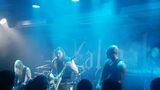 Kalmah - Moon Of My Nights live @ Neushoorn, Leeuwarden