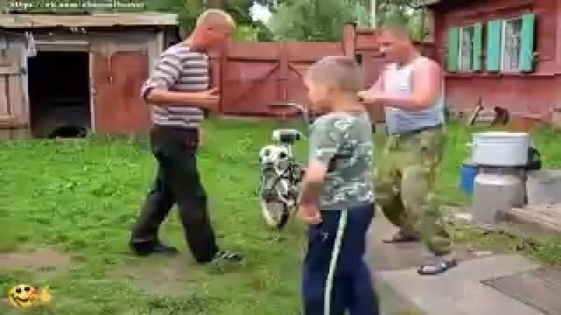 Как у нас в деревне летом Ржач(720P HD) (240p).mp4