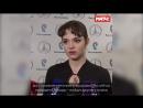 MatchTV Интервью Евгении Медведевой