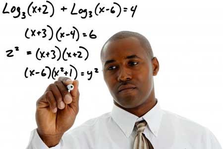 Большинство инженерных программ требуют, чтобы ученики преуспели в углубленной математике на уровне старшей школы