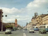 Алла Пугачева - Ленинград, Ленинград (ст. О. Мандельштама)