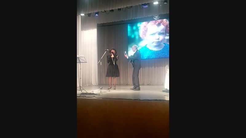 Концерт Марии Жуковой-2