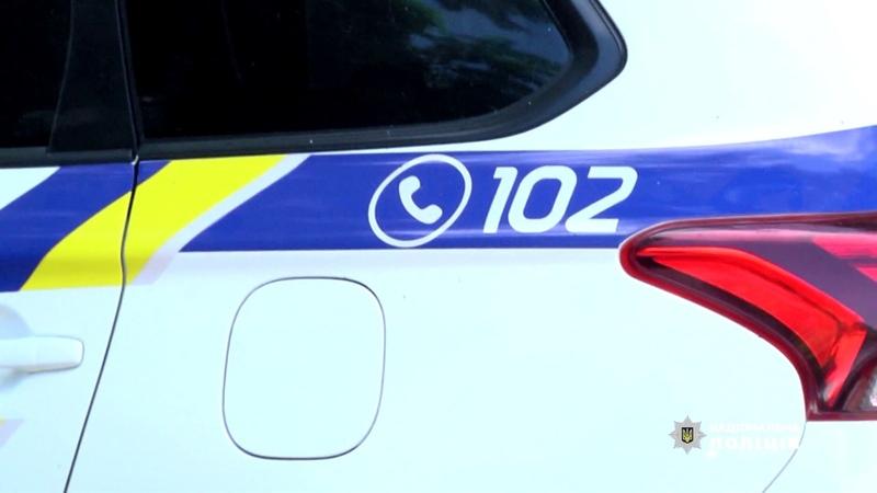 Поліцейські затримали чоловіка, який підозрюється у розбійному нападі на одеситів