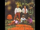 Omega Redstar - Rettenetes Emberek (1968)