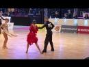 Yaroslav Kiselev Sofia Philipchuk RUS ¦ Finnish Open 2018 ¦ C