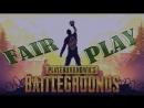 Fair Play's BATTLEGROUNDS