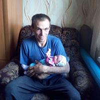 Анкета Андрей Эделев