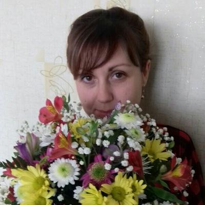 Анна Шабалдас