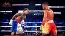 The Flashiest MUST-SEE Boxers of Today (2018)