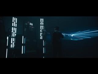 CENA DELETADA   Han Solo pilotando para o Império